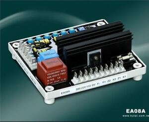 For Generator Genset Parts Ea08a General Automatic Brand New Avr Roltage Sw