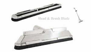 Carpet Cleaning Industry 14 Tile Grout Wand Head Blade Replacement
