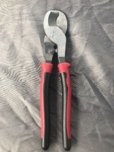 Klein Tools J63050 Journeyman High leverage Cable Cutter