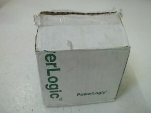 Schneider Electric Pm210mg Power Meter Modbus Communication new In Box
