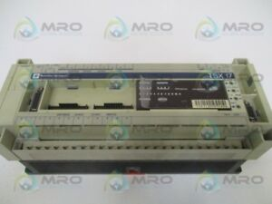 Telemecanique Tsx1722012 Plc Controller as Pictured used