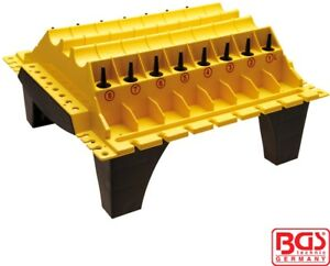 Bgs Tools Cylinderhead Repair System Tray 8552