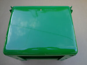 John Deere 820 830 Battery Box