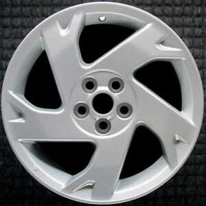 Pontiac Vibe Painted 16 Inch Oem Wheel 2003 2008 88974913 88970109