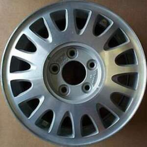 Acura Legend Other 15 Inch Oem Wheel 1993 42700sp0e91