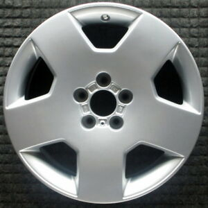 Cadillac Catera Painted 17 Inch Oem Wheel 2000 2001 09192196 09191995