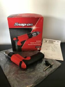 Snap On Pdr3000a Air Drill New 3 8