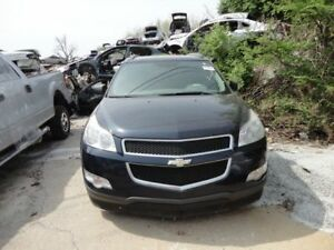 Automatic Transmission Fwd Fits 11 Acadia 563037