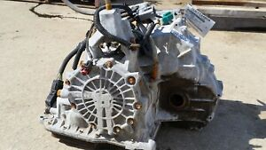 03 Ford Focus Automatic Transmission Assembly 118k Miles 2 0 Sohc 4f27e 1s4p Ca