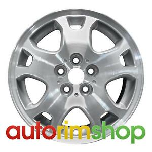New 15 Replacement Rim For Dodge Neon 2003 2004 2005 Wheel