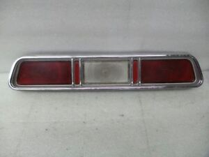 Passenger Right Tail Light Vintage Fit 1967 Chevy Impala 18200