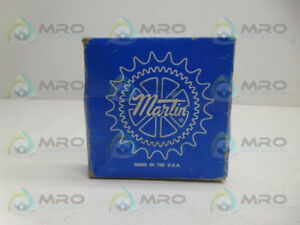 Martin 60xl037 Timing Pulley new In Box
