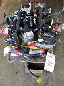 17 Ford F150 2 7 Engine Motor Assembly 5 571 Mile Ecoboost Turbo No Core Charge