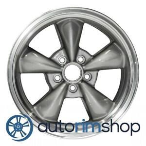 New 17 Replacement Rim For Ford Mustang Gt 2001 2006 Wheel 1r331007ab