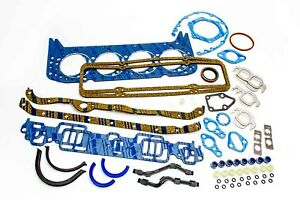Sealed Power 260 1024 Gasket Engine Set Full Fits Small Block Chevy Kit