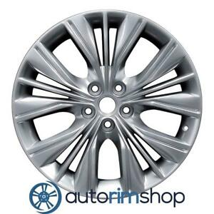 New 20 Replacement Rim For Chevrolet Impala 2014 2015 2016 2017 2018 2019 Wheel
