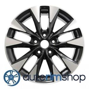 New 17 Replacement Rim For Nissan Sentra 2015 2016 2017 2018 Wheel