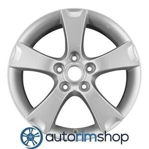 New 17 Replacement Rim For Mazda 3 2004 2005 2006 Wheel