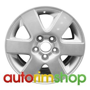 New 16 Replacement Rim For Toyota Sienna Wheel 42611ae030