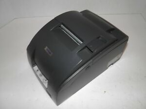 Epson Tm u220b M188b Dot Matrix Kitchen Bar Pos Receipt Printer Parallel