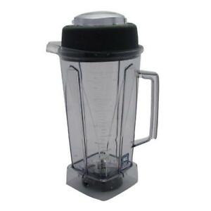 Vitamix 1195 64 Oz Blender Container Wet Blade Lid