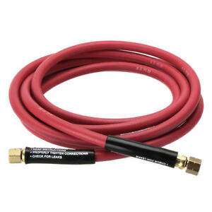 Turbo Torch Ah 12 Replacement Acetylene Hose 12 0386 1090