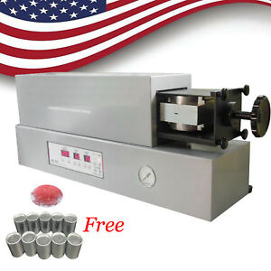 Us Dental Lab Automatic Flexible Removable Partial Denture Injection System gift