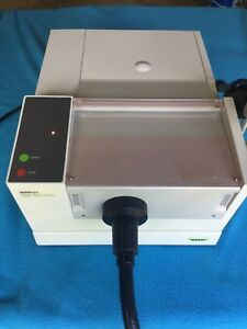 Buchi Nirflex N 500 Fiber Optic Solids Ft nir Spectrometer