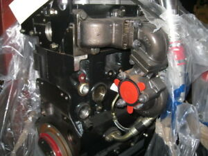 Perkins 1103t 70hp Diesel Engine For Sale Brand New Surplus