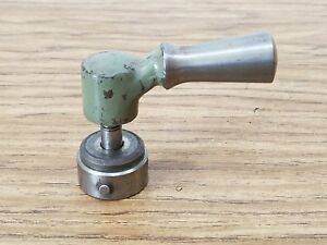 South Bend 9 Lathe Model A Taper Attachment Binder Stud With Handle