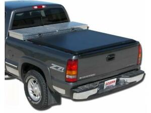 Access 62309 Toolbox Roll Up Tonneau Cover For Silverado Sierra 1500 5 8 Bed