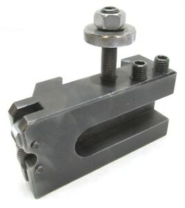 Phase Ii 250 410 Ca Quick Change Knurling Tool Holder 14 To 20 Swing