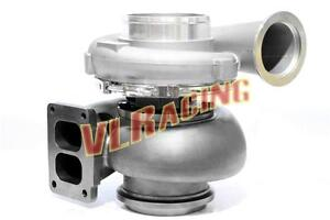 Turbocharger For Detroit 127l Compatible For Series 60 Turbo