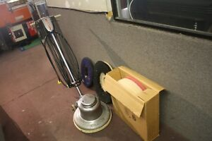 General Sander Scrubber Polisher Floor Buffer Model K16