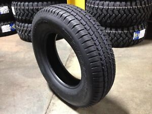 2 New St 205 75r15 Super Cargo 8 Ply Radial Trailer Tires R15 75r 205 75 15 D