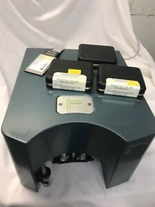 Guava Easycyte Pca Flow Cytometer W 3 Flow Cell Units Nice