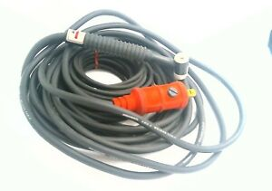 Weldcraft Wp17awg4 Torch Body Kit With Hose 24