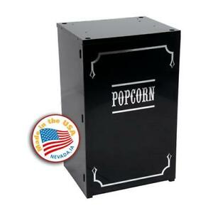 Paragon 3070920 Stand For 6 8 Oz Professional Series Popcorn Machine