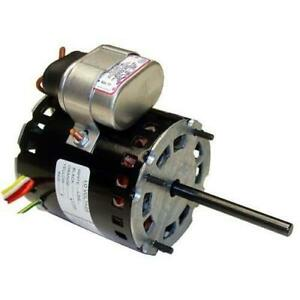 Carter Hoffman 18614 0360 2 speed Fan Motor