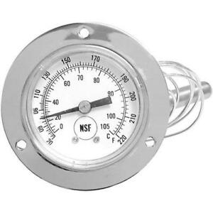 Carter Hoffman 18616 0014 20 220 F Thermometer