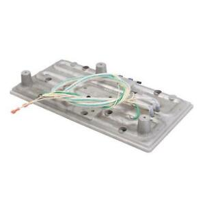 Doughpro 1101155204 Upper platen right hand wiring