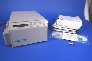 Thermo Lab Alliance Model 201 Hplc Detector Ezchrom Elite Software Agilent