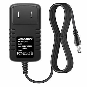 DC Charger adapter for KT1166 Pacific Cycle Sport ATV 12V Battery Ride-On Power
