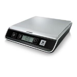 Digital Postal Scale Dymo 25 Lb Usb Shipping Postage Weight Business Office New