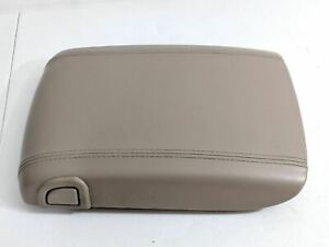 2003 2006 Gmc Yukon Denali Escalade Center Console Arm Rest Armrest