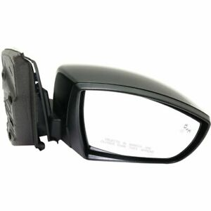 Mirror For 2013 2018 Ford Escape Right Side Power Fold Heated With Memory
