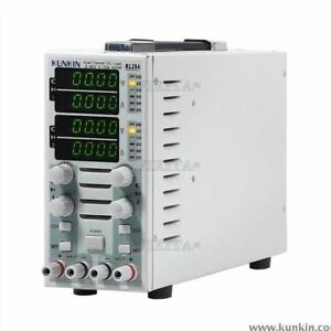 Dual Channel Lcd Dc Electronic Programmable Load 400w 80v Instrument Battery