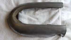 1951 1952 Chevrolet Bel air Styleline Fleetline Grille Left Horseshoes