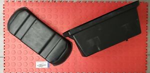 Mercedes Sl 107 Early Trunk Battery Box With Lid