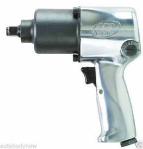 Ingersoll Rand Ir 231c 1 2 Drive Super Impact Wrench